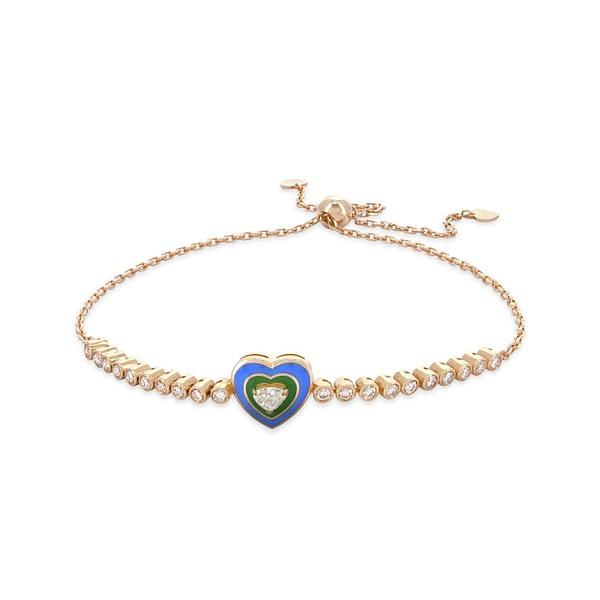 Wonder Hearts Bracelet