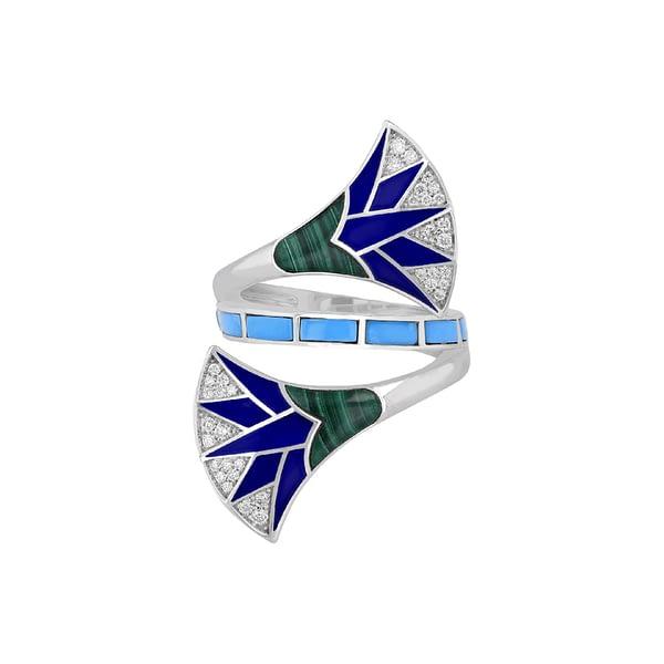 The Lotus Ring