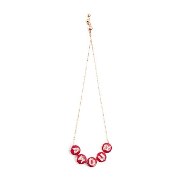 Bracelet – Amour