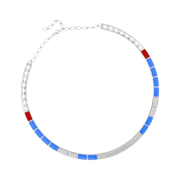 Letters & Lines Necklace