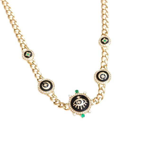 Moonlight Necklace