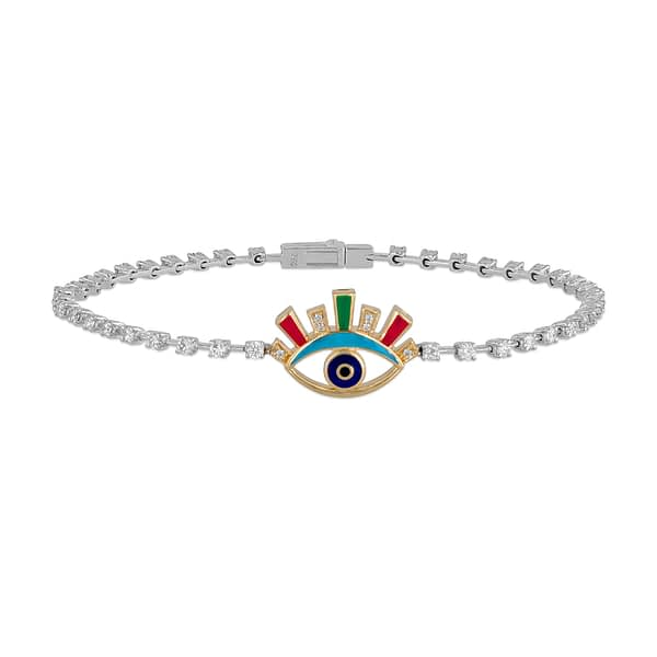 Crazy Eyes Bracelet
