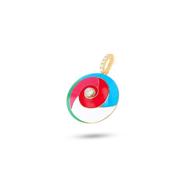 Swirl & Twirl Clip-On (Big)