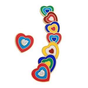 Wonder Heart Earcuffs